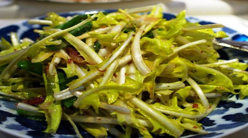 maslačak salata