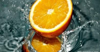 Biljna Ljekarna 2 naranca