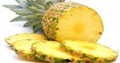 kriške ananas