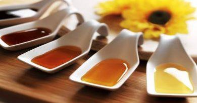 ljekoviti prirodni med