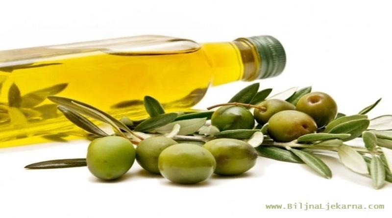 BiljnaLjekarna maslinovo ulje