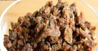 Biljna Ljekarna propolis strugani