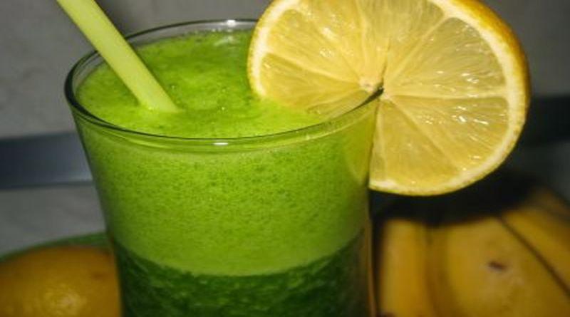 sok od spinata