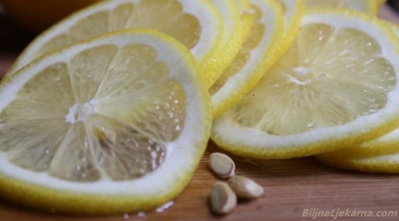 limun biljnaljekarna