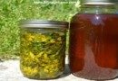 Priprema kantarionovog ulja – Recept