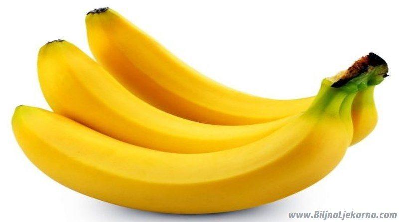 Banana-2 Biljna Ljekarna