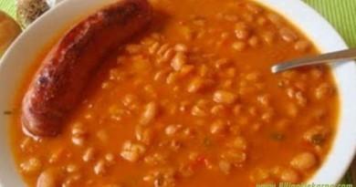 grah fazol zolfa Biljna Ljekarna
