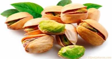 pistaccio Biljna Ljekarna