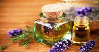 lavanda ulje Biljna Ljekarna