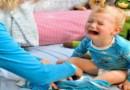 5 najčešćih maminih pogrešaka koje djeci stvaraju nervoznu
