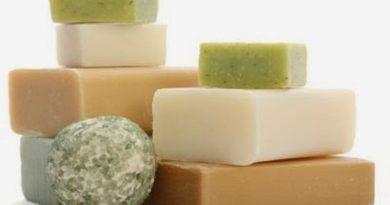 prirodni sapuni protiv seboreje