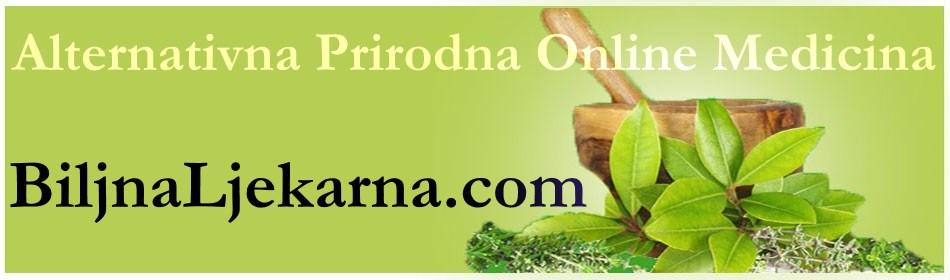 Alternativna Prirodna Online Medicina – BiljnaLjekarna.com