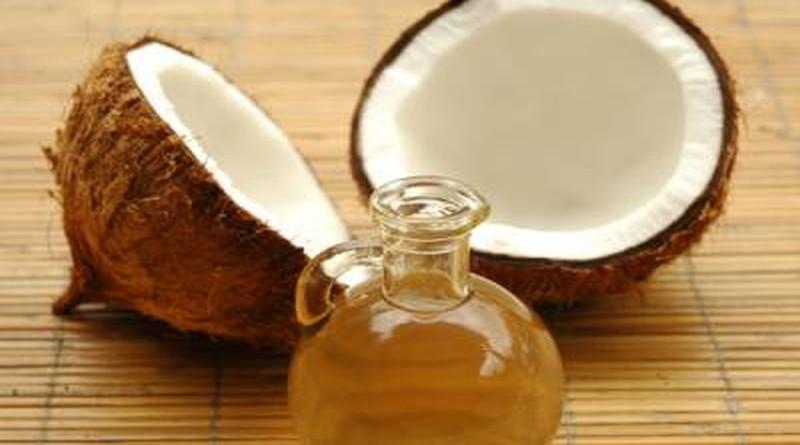 ulje od kokosa