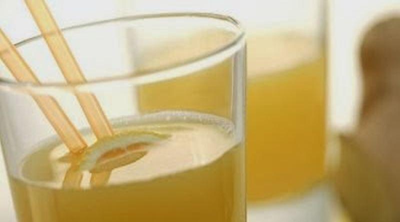 sok od djumbira