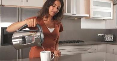 čaj liječenje mioma