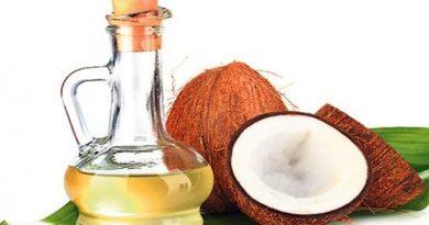 ulje kokosa