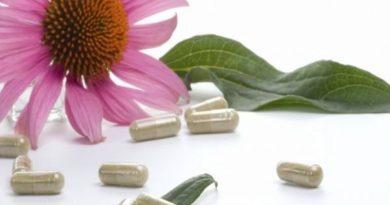 echinacea tablete