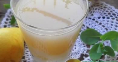 sok od kruske Biljna Ljekarna