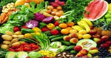 mix voće i povrce Biljna Ljekarna