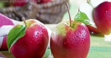 jabuka svaki dan Biljna Ljekarna