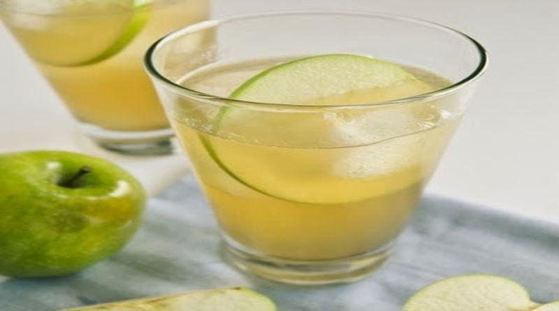 jabuka i votka